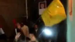 مسيرة ليلية لاهالى كفر السودان - دسوق