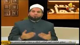 عبد القوي: رأينا أمن الانقلاب يحرقون المسجد