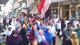 ثوار شرق الاسكندرية..جمعة قوتنا فى وحدتنا