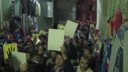مسيرة أحرار كرداسة الثلاثاء 25 / 11 / 2014