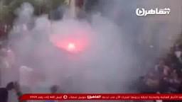 مسيرة المصاحف تشعل الشماريخ بجامعة القاهرة