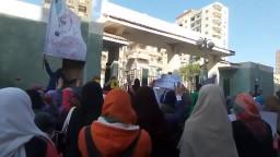 كلية الدراسات الإسلامية-لابد للقيد أن ينكسر