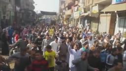 حشود هائلة من ثوار الميمون 28 نوفمبر