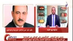 رئيس امن دولة مبارك:الثورة مؤامرة والسيسي اجهضها