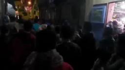 حركة شباب ضد الانقلاب بالميمون 17_12_2014