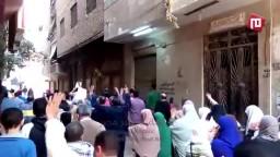 الشعب يريد إسقاط النظام - السلام 19- 12- 2014