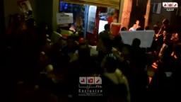 مسيرة لثوار ناهيا و قوات الانقلاب تطاردهم
