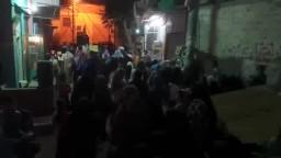 مسيرة نسائية ضد حكم العسكر بالميمون 24_12_2014
