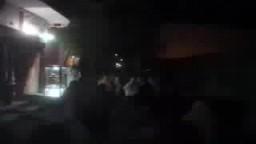 مسيرة لرفض الانقلاب بمدينة ناصر ببني سويف