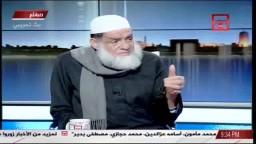الشيخ عبدالمقصود يفضح علي جمعة
