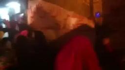 مسيرة لاحرار المحلة الكبري ضد الانقلاب 30 / 12