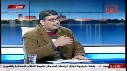 المخابرات المصرية وموقفها مع الصهاينة 2014
