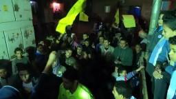 مسيرة منشاة عبد الله الفيوم ضد الانقلاب