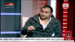 متحدث فجر ليبيا يروي لحظة إسقاط الطائرة المصرية