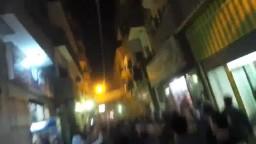 مسيرة منيا القمح ضد الانقلاب  21/ 1/ 2015