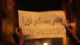 شباب التراس نهضاوي يشاركون مسيرة بالبدرشين
