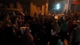 مسيرة  الميمون  (26_1_2015) يناير من جديد