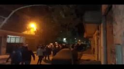 مسيرة حدائق حلوان 28 /1 /2015