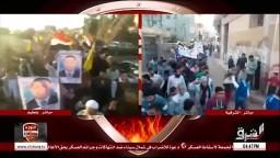 المستشارعوض: العسكر يريد مصر طبقية