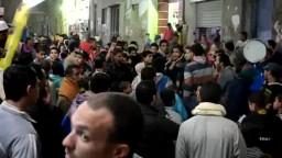 مسيرة طامية الفيوم ضد حكم العسكر- 2- 2-2015