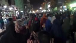 مسيرة ليلية حاشدة لتحالف سمالوط