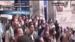 أهالي مختطفي ليبيا: ايدنا السيسي ودى اخرتها