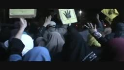 بسيون ضد الانقلاب مسيرة حاشدة ضد الانقلاب