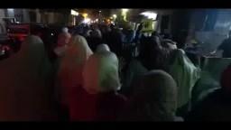 اﻻسكندرية - مسيرة رافضة لحكم العسكر