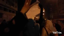 الرمل:مسيرة ليلية تنديدا بإعدام محمود رمضان