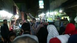مسيرة شبرا الخيمة ضد حكم العسكر 12 /3 /2015