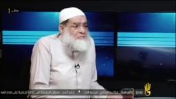 الشيخ عبدالمقصود : عبدالفتاح السيسي من المرتزقة