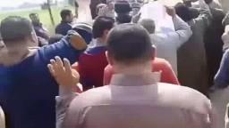 مسيرة لاحرار دسوق .. الجمعة 20 / 3 / 2014