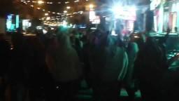 مسيرة بدمنهور ضد الانقلاب 26 / 3  / 2015