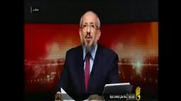 احد الحوثيون : احنا عملنا زي السيسي!!
