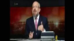 القدوسي لقضاة مصر