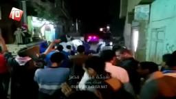 """مسيرة ليلية م.ناصر ببني سويف-الثورة لن تركع"""""""