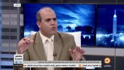 اعلي درجات حرية الصحافة كان  في عهد د.مرسي