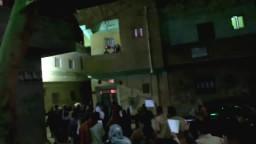 مسيرة ليلية لثوار العرب الثلاثاء 5/ 5/ 2015