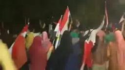 مسيرة لأحرار زواية النجار قليوبية  10_5_2015