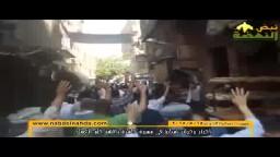 الحرية لكل سجين -ثوار امبابة - 15- 5- 2015