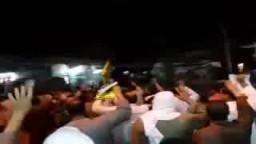 مسيرة كحك بحري يوسف الصديق 16-5-2015