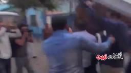 زغاريد- من أهالى المعدومين في قضية -عرب شركس