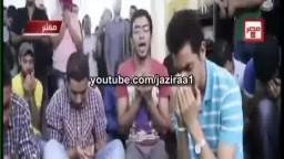 شقيق احد المحكوم عليهم بالاعدام فى عرب شركس