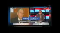 احمد الزند نحن الأسياد وبقية الشعب عبيد!!