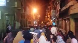 مسيره بالورديان .. فعاليات خد حقك 26- 5- 2015