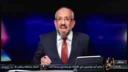 السيسي ممكن يروح تل أبيب لكن جوهانسبرج لا
