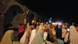 مسيرة ثوار كفرالدوار _أسبوع صوموا تنتصروا