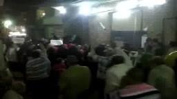 مسيرة أبو زعبل | القليوبية | صوموا تنتصروا