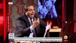 دلالة خطاب السيسي بتهديد الإخوان