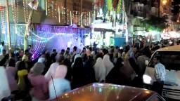 مسيرة حاشدة بالورديان 28_6_2015